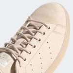 エミ × アディダス オリジナルス スタンスミス emmi × adidas Originals Stan Smith_FZ3644_toe_closeup