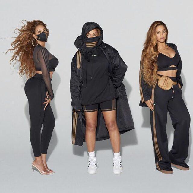 """ビヨンセ アイビーパーク x アディダス ドリップ2: """"ブラックパック"""" Beyoncé IVY PARK x adidas Drip 2 """"Black Pack""""-beyonce"""