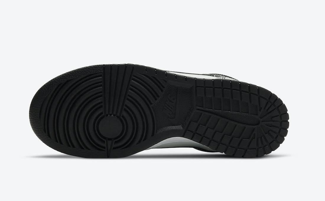 """ナイキ ダンク ハイ """"オールスター"""" Nike-Dunk-High-All-Star-2021-DD1846-300-sole"""