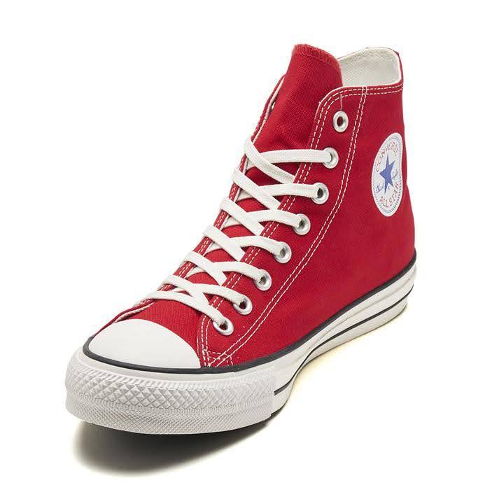 CONVERSE オールスター 100 ゴアテックス HI gore-tex-sneakers-recommendations-convers-allstar-100
