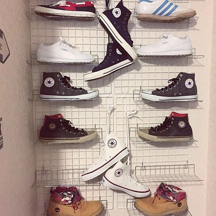 3:吊るす収納 sneakers_interior_ideas_6