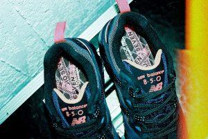 スタジオ セブン × ミタ スニーカーズ × ニューバランス ML 850-Studio Seven × Mita Sneakers × New Balance ML850-ML850-MB2-pair9