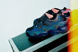 スタジオ セブン × ミタ スニーカーズ × ニューバランス ML 850-Studio Seven × Mita Sneakers × New Balance ML850-ML850-MB2-pair12-side