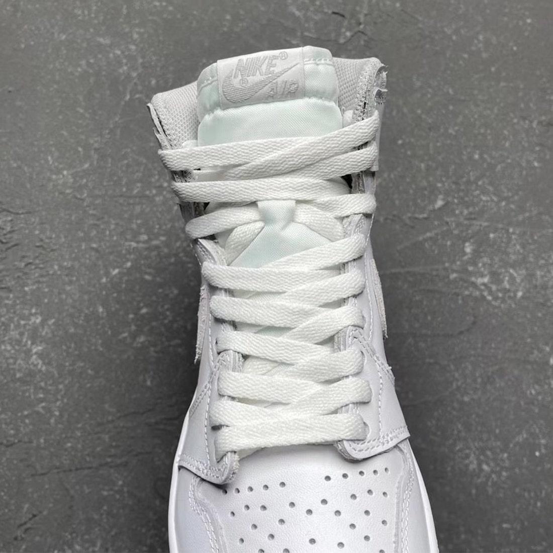 "Nike Air Jordan 1 High '85 ""Neutral Grey"" ナイキ エアジョーダン1 ハイ 85 ""ニュートラルグレー"" White/ Neutral Grey BQ4422-100"