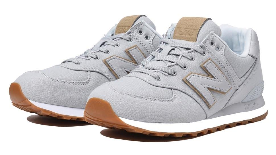 【3位】New Balance 574 & 996 2020-ladies-sneakers-ranking-ML574TLA