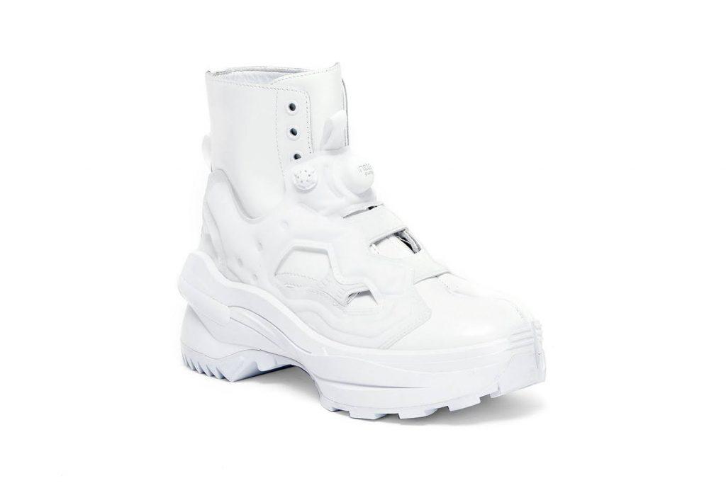 衝撃のコラボモデル:Maison Margiela×Reebok Collaboration Maison-Margiela-x-Reebok-Tabi-Instapump-Fury-Lo-Shoes-white