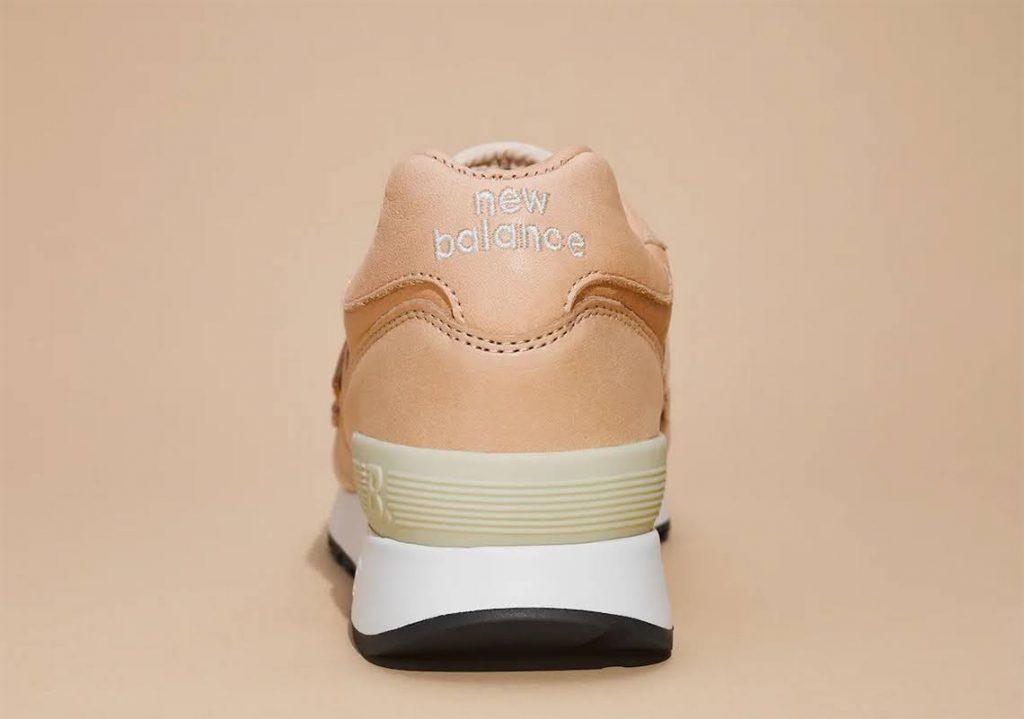 """ニューバランス M1300JPV """"35周年アニバーサリー""""-new-balance-m1300JPV_logo1200pckv-heel"""