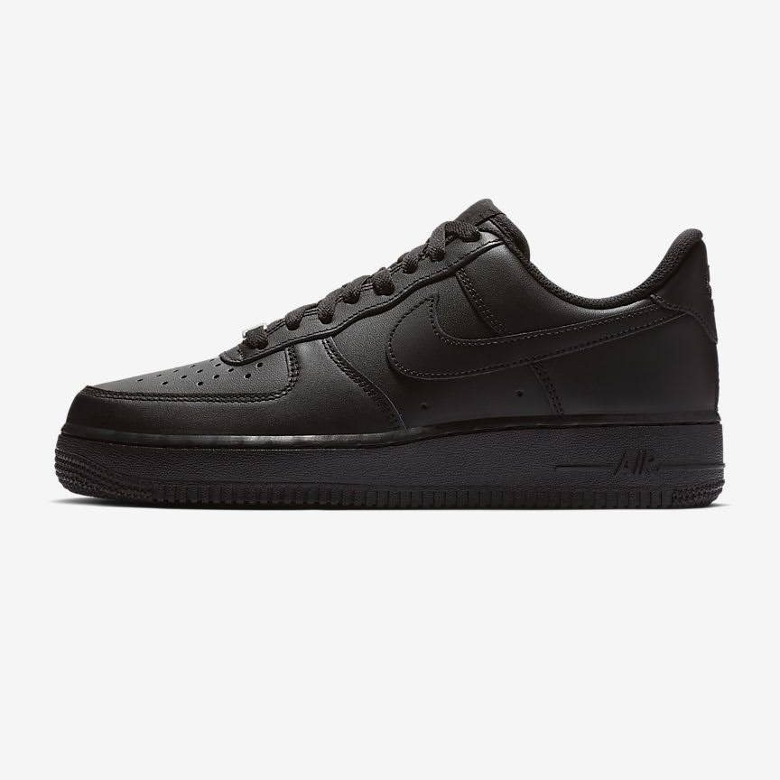 エアフォース1 07 シリーズ nike-ladies-sneakers-top-10-Nike-Air-Force-1-07