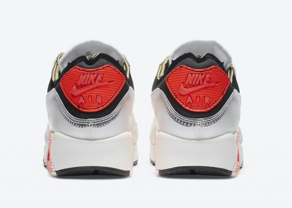 ナイキ エアマックス 3 プレミアム Nike-Air-Max-90-Archetype-DC7856-100-heel