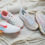ナイキ エア マックス スニーカー レディース 人気 Nike Air Max Best Sneakers for women