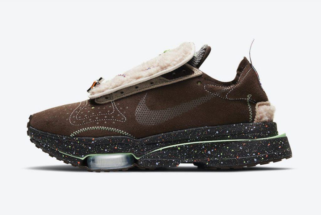 ナイキ ウィメンズ エア ズーム タイプ SE-Nike-Air-Zoom-Type-SE-Baroque-BrownDC3288-220-side