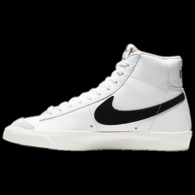 【3位】ブレーザー Mid nike-ladies-sneakers-top-10-Nike-Blazer-Mid-77
