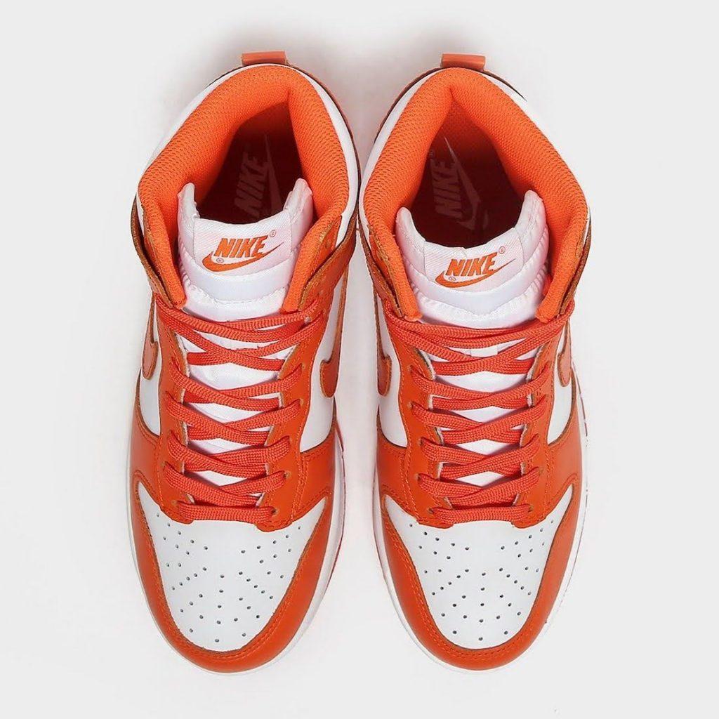 """ナイキ ダンク ハイ """"シラキュース"""" Nike-Dunk-High-Syracuse-DD1399-101-3-pair-top"""