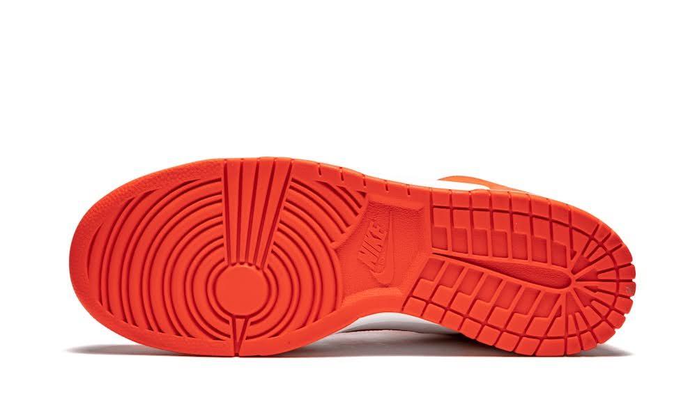 """ナイキ ダンク ハイ """"シラキュース"""" Nike-Dunk-High-Syracuse-DD1399-101-8-sole"""