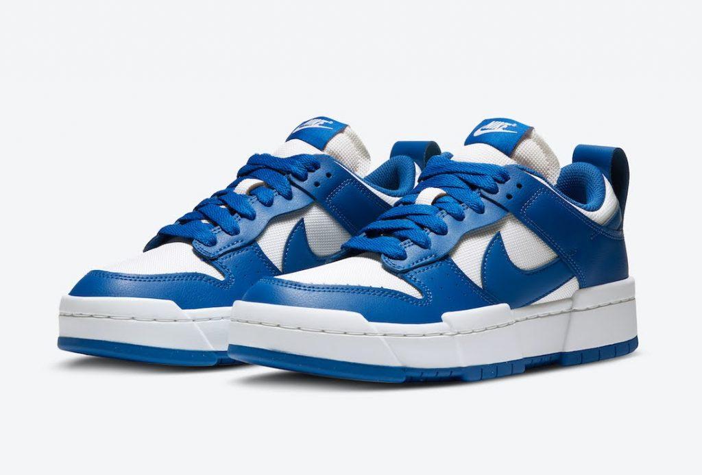 Nike WMNS Dunk Low Disrupt Game Royal nike-wmns-dunk-Nike-Dunk-Low-Disrupt-Womens-CK6654-100