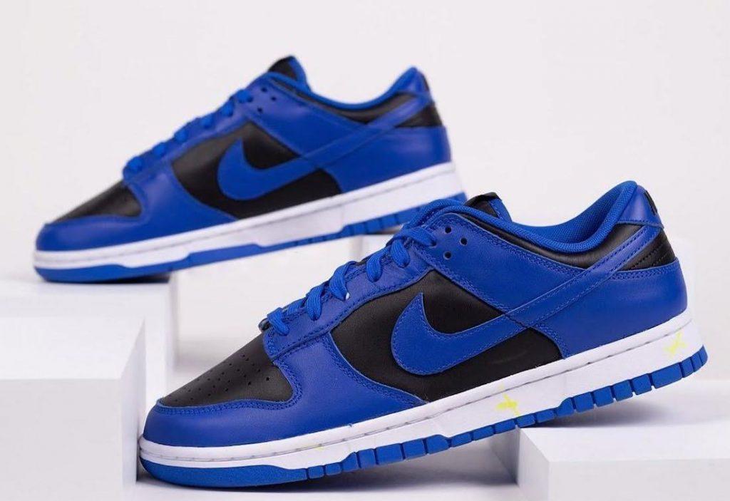 """ナイキ ダンク ロー """"ハイパー コバルト"""" Nike-Dunk-Low-Hyper-Cobalt-DD1391-001-pair-side2"""