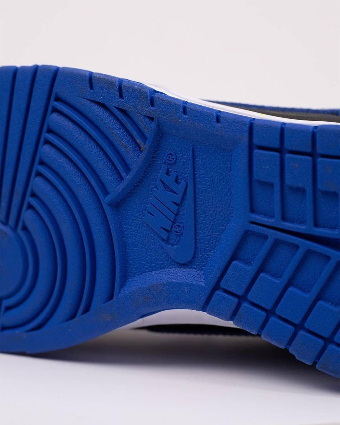 """ナイキ ダンク ロー """"ハイパー コバルト"""" Nike-Dunk-Low-Hyper-Cobalt-DD1391-001-sole"""