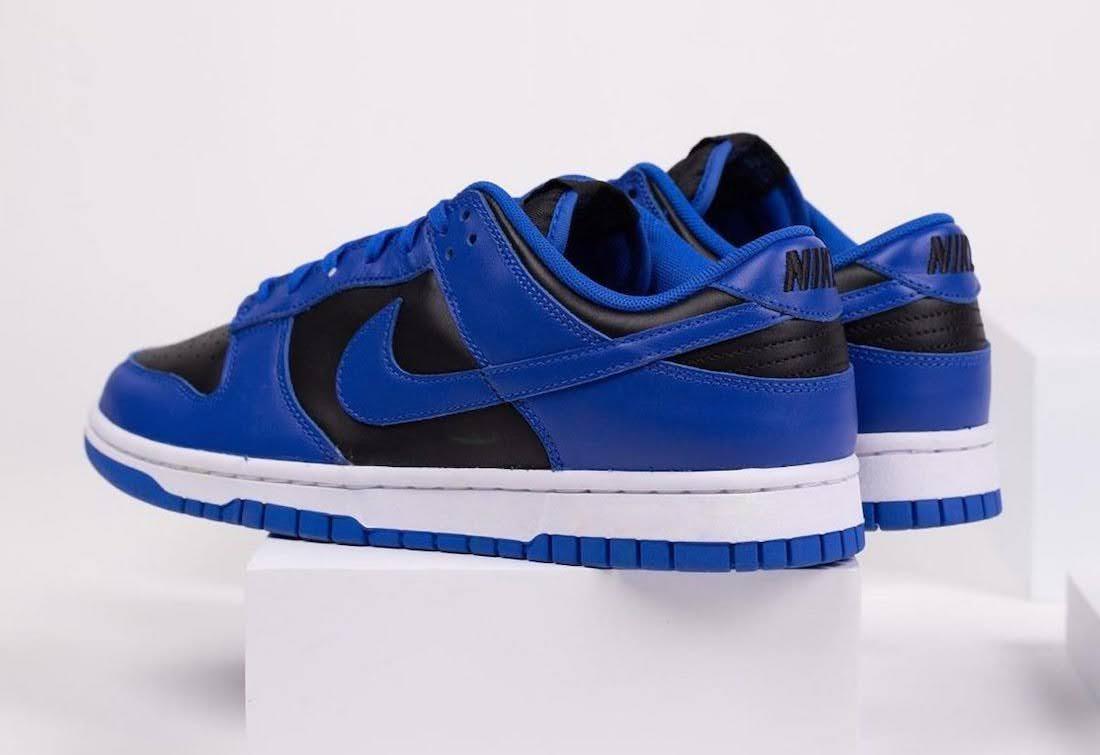"""ナイキ ダンク ロー """"ハイパー コバルト"""" Nike-Dunk-Low-Hyper-Cobalt-DD1391-001-pair-back"""