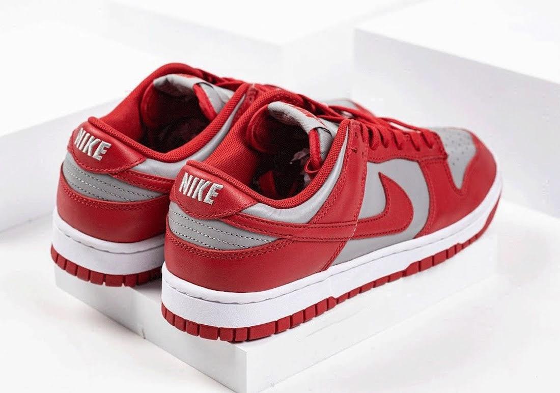 """ナイキ ダンク ロー """"UNLV""""-Nike-Dunk-Low-UNLV-DD1391-002-pair-back2"""