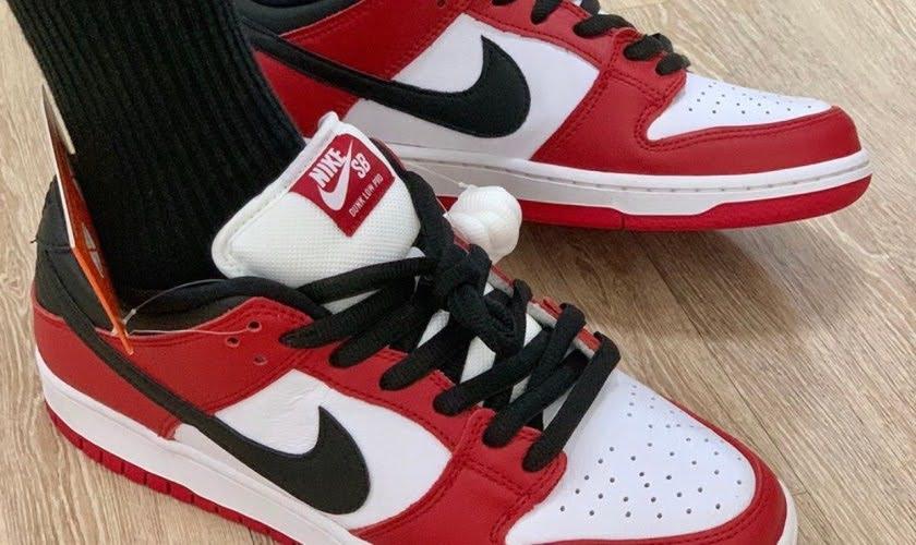 Nike SB Dunk Low J-Pack Chicago (BQ6817-600)-Nike-SB-Dunk-Low-Chicago-BQ6817-600