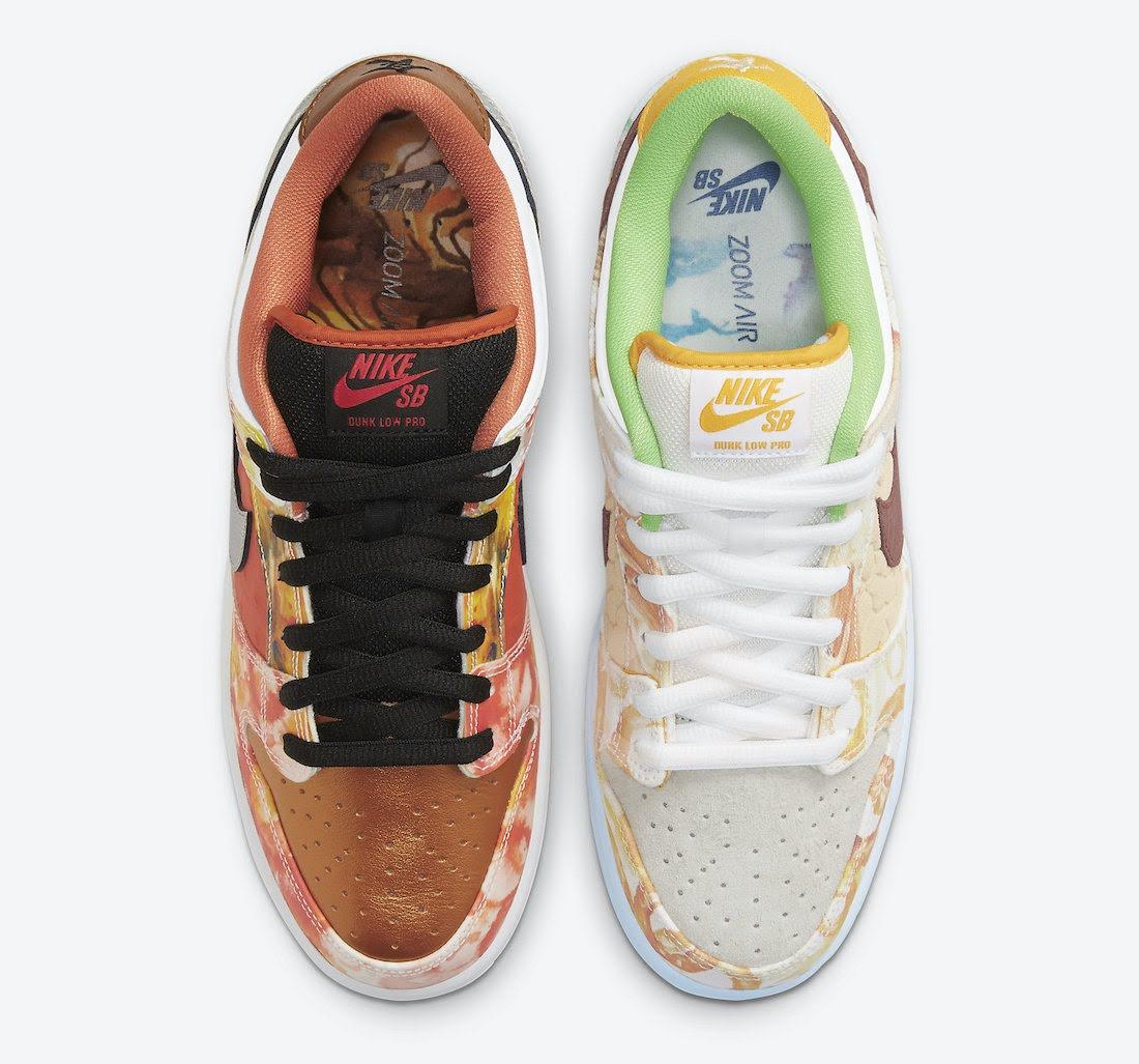 ナイキ SB ダンク ロー ストリート ホーカー チャイニーズ ニューイヤー コラボ Nike-SB-Dunk-Low-Street-Hawker-CV1628-800 top