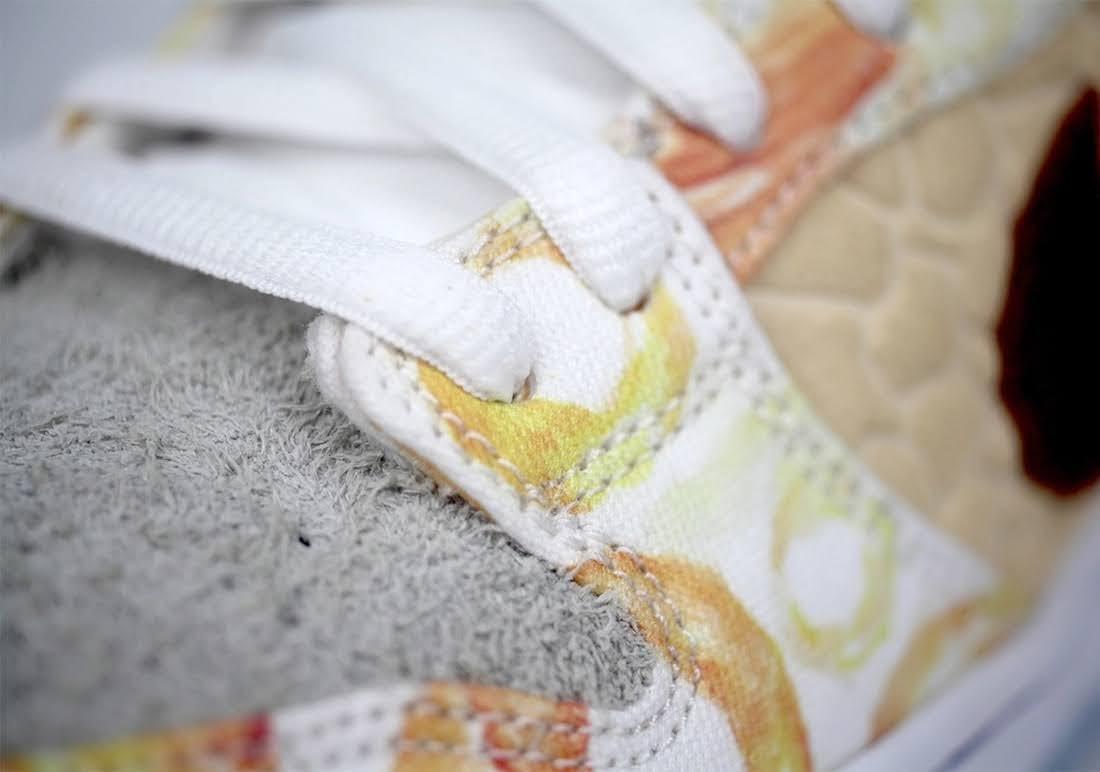 """ジェイソン デング x ナイキ SB ダンク ロー """"ストリート ホーカー"""" Jason-Deng-Nike-SB-Dunk-Low-Street-Hawker-CV1628-800-21-shoelace-detail"""