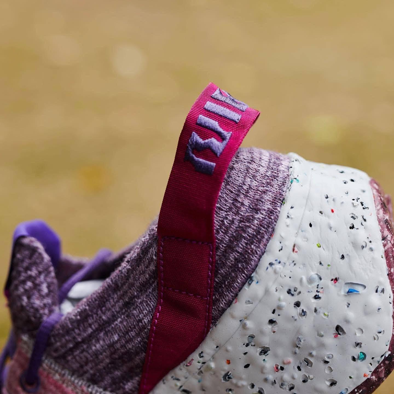 ナイキ スペース ヒッピー 04 カクタス フラワー atmos Nike-Space-Hippie-04-Cactus-Flower back heel tab