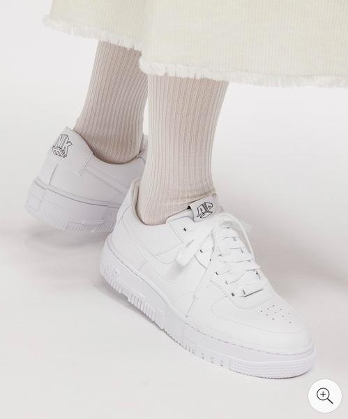 エアフォース1 ピクセル 2020-ladies-sneakers-ranking-nike-air-force-1-pixel-white-style