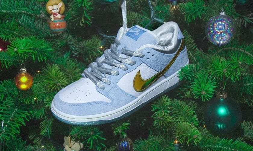 Nike SB Dunk Low Sean Cliver (DC9936-100)-Sean-Cliver-Nike-SB-Dunk-Low-Holiday-Special-DC9936-100
