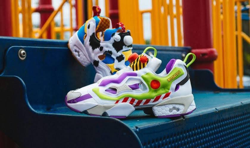 ToyStoryコラボ snkrgirl_best_sneakers_2020_top10-Toy-Story-BAIT-Reebok-INSTAPUMP-FURY-Woody-Buzz