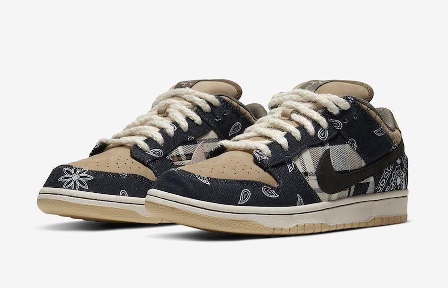 Nike SB Dunk Low Travis Scott (CT5053-001)-Travis-Scott-Nike-SB-Dunk-Low-CT5053-001