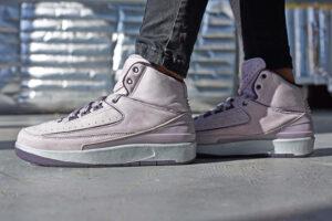 VASHITE x Air Jordan 2