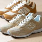 BEAUTY & YOUTH × NEW BALANCE RC205 2 Colors Womens-BEAUTY-YOUTH-u00d7-NEW-BALANCE-RC205-side