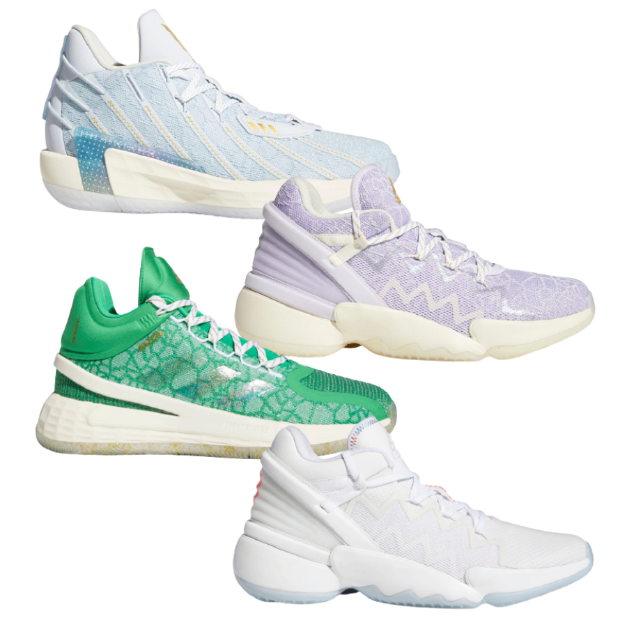アディダス クリスマス スニーカー 2020年 adidas-Christmas-Sneakers-2020