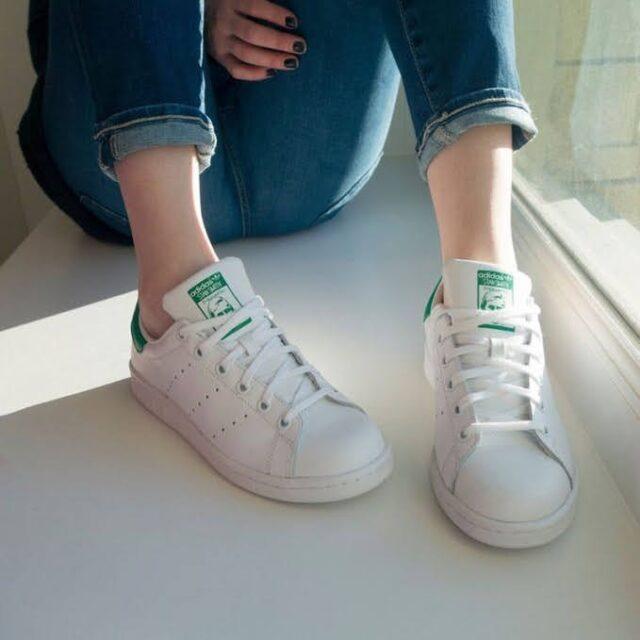 アディダス スタンスミス 人気 ウィメンズ レディース スニーカー adidas-Stan-Smith-Sneakers-for-women