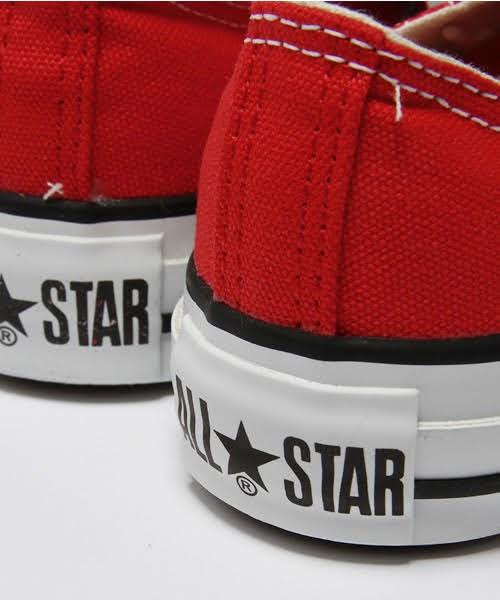【1位】CONVERSE オールスター OX ハイカット&ローカット 2020-ladies-sneakers-ranking-convers-allstar-logo