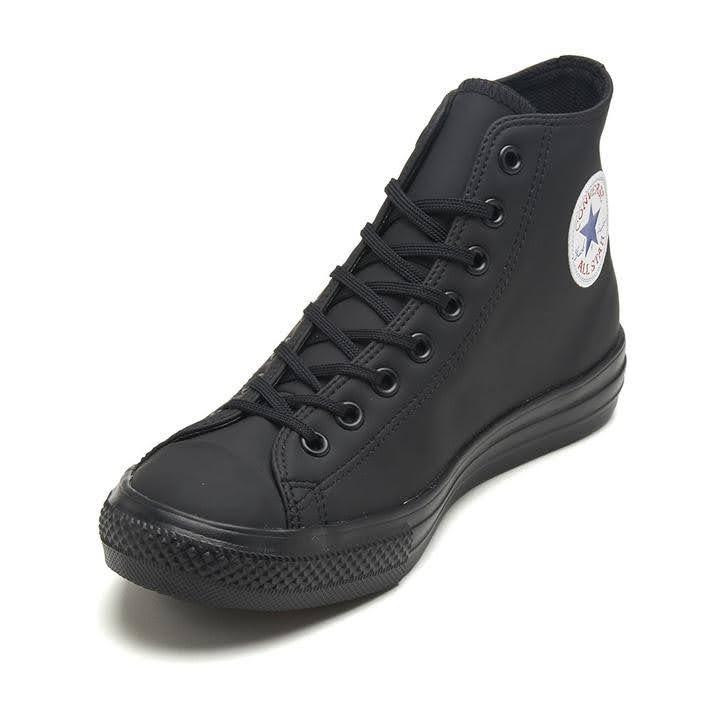 CONVERSEオールスター ライト WR SL HI-black-ladies-sneakers-winter-style-converse-allstar-light-WR-SL-HI