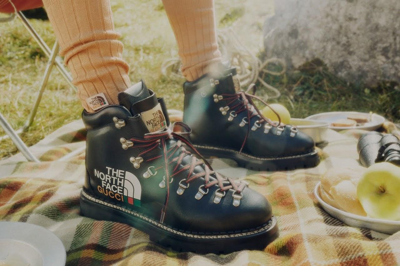 ザ ノース フェイス x グッチ コレクション gucci-the-north-face-collection-51-boots