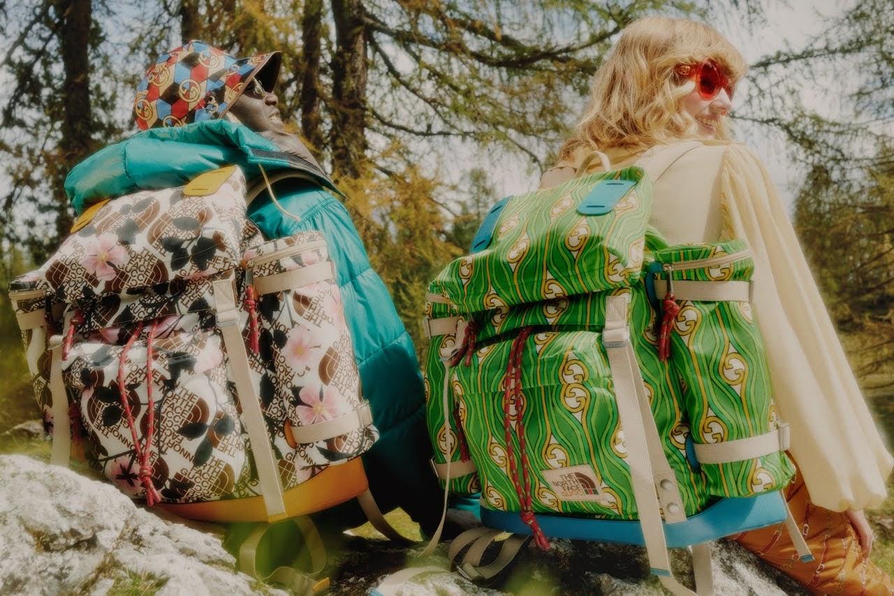 ザ ノース フェイス x グッチ コレクション gucci-the-north-face-collection-35-backpack
