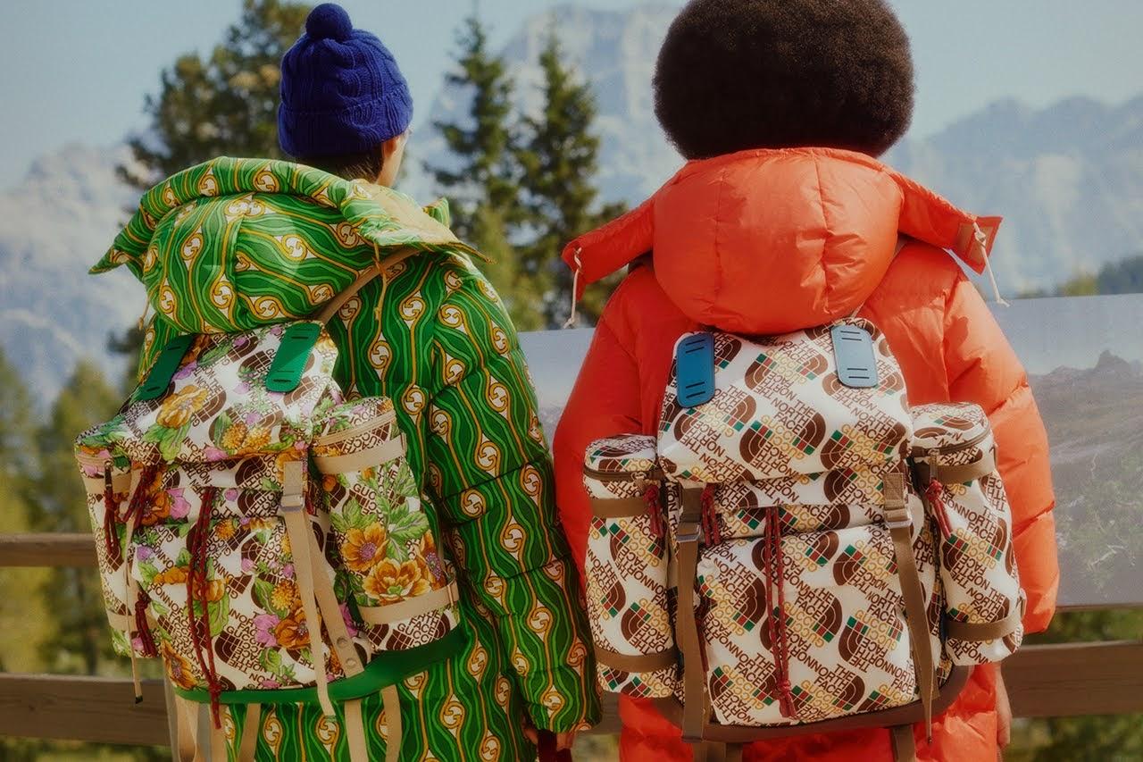 ザ ノース フェイス x グッチ コレクション gucci-the-north-face-collection-23-backpack