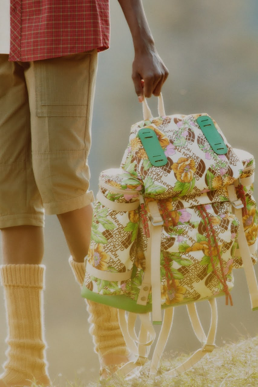 ザ ノース フェイス x グッチ コレクション gucci-the-north-face-collection-29-backpack