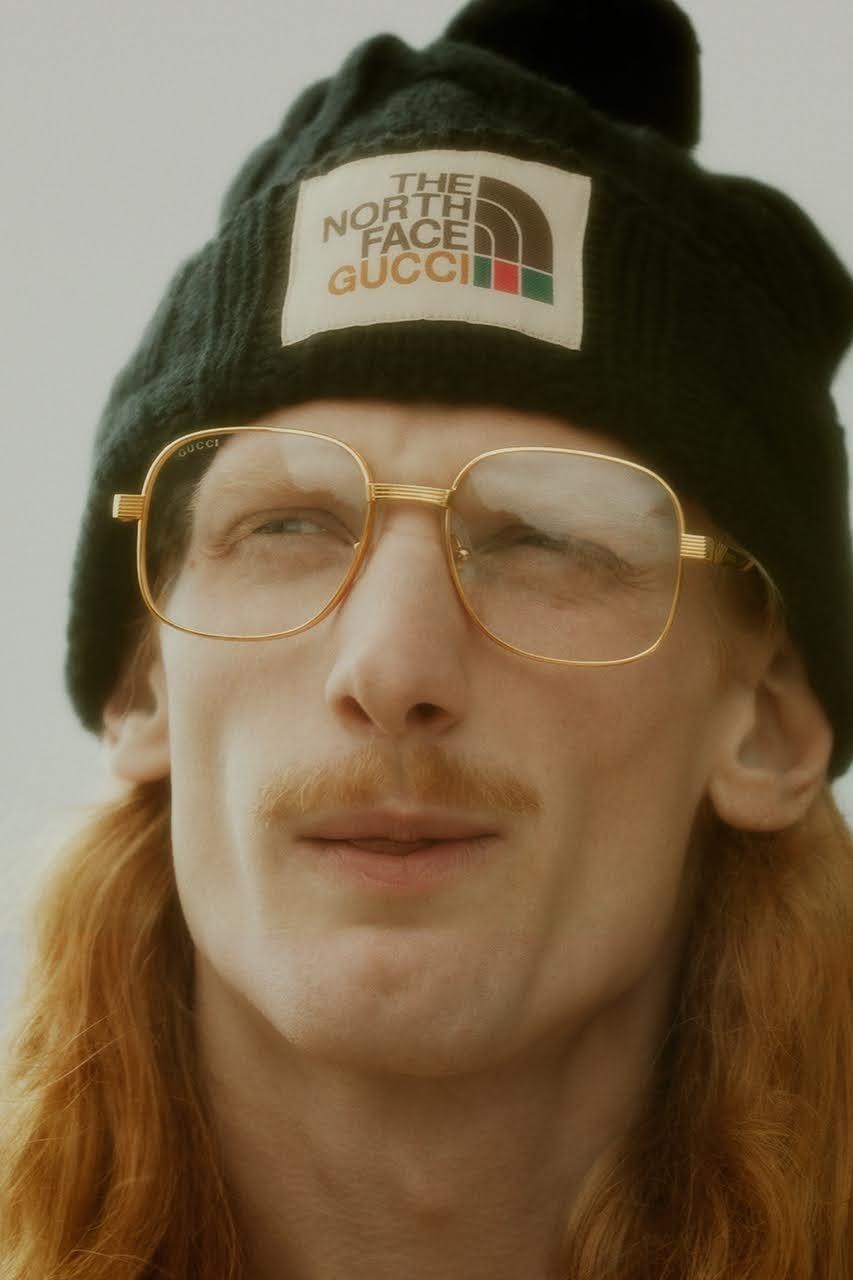 ザ ノース フェイス x グッチ コレクション gucci-the-north-face-collection-15-hat