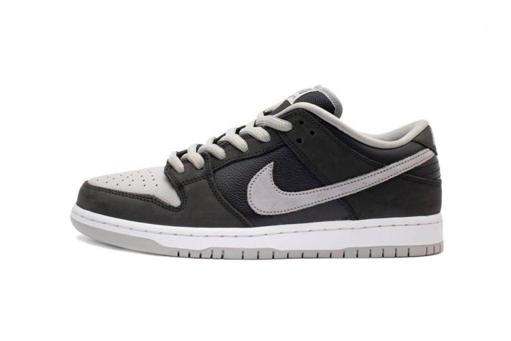 Nike SB Dunk Low J-Pack Shadow (BQ6817-007)