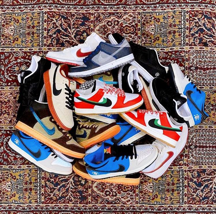 Nike SB Dunk 総まとめ特集 2020