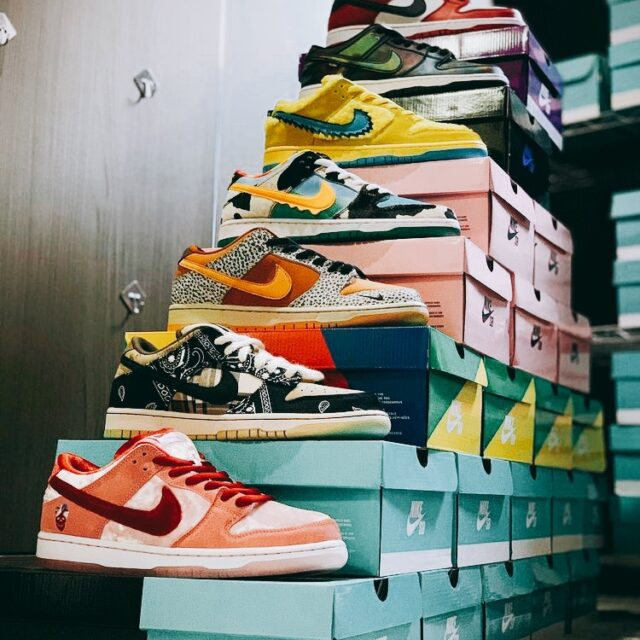 2020年では主役級!? 【Nike SB Dunk特集】リリースを盛り上げたモデルを総まとめ