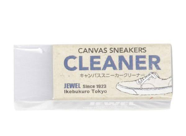 JEWEL キャンバスクリーナー jewel_canvas_sneakers_cleaner