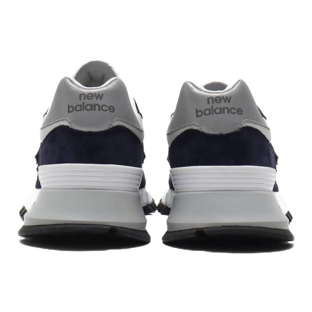 ニューバランス MS1300/ ピグメント new-balance-pigment-heel