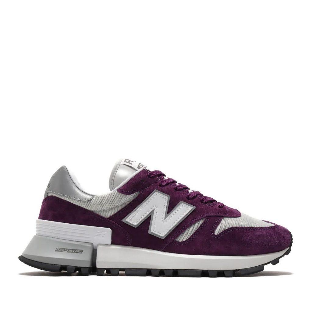 ニューバランス MS1300/ パープル new-balance-purple-side