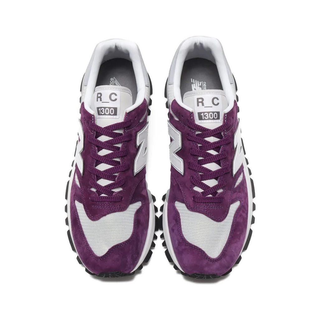 ニューバランス MS1300/ パープル new-balance-purple-top