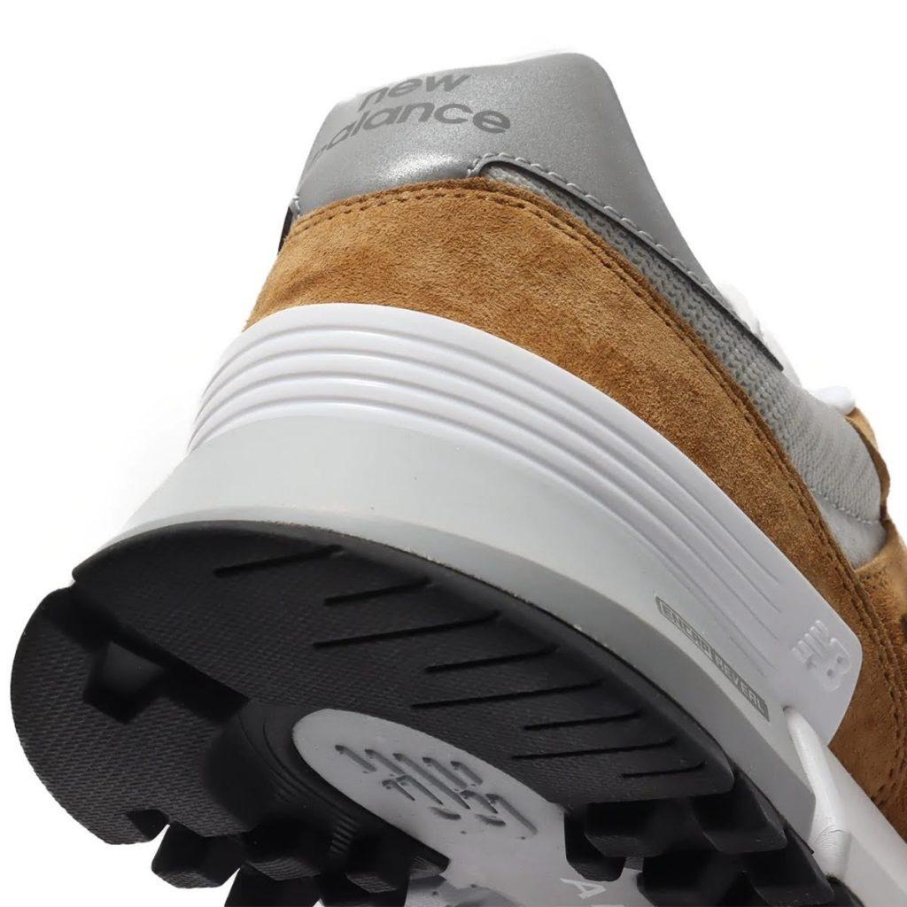 ニューバランス MS1300/ ワークウエア new-balance-workwear-heel-closeup
